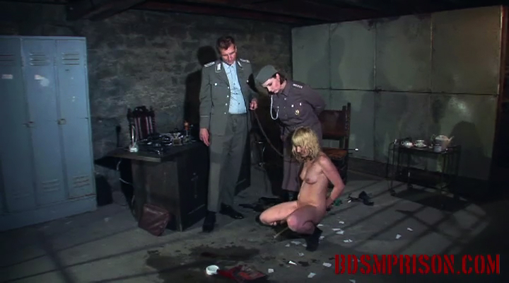 Sex toys with bea. BDSM prison has come up with the perfect position for Bea: housekeeping. She must use her pussy and a special broom that will slide in perfectly. In fact, they imprison her for proper training. Well, more like sex slave punishment. She must endure a BDSM Prison dominatrix and Master, domination, bondage, spanking, whipping, smacking, degradation and sex toys in a dirty molest cell.